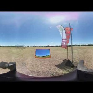 FPV Wing Race at Bulverde, Texas on April 14, 2019